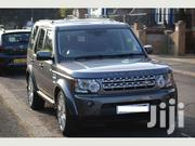 Land Rover LR4 2012 Gray | Cars for sale in Nairobi, Karen