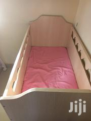 New Baby Cot | Children's Furniture for sale in Machakos, Syokimau/Mulolongo
