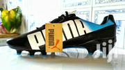 Genuine Leather Football And Rugby Boots | Shoes for sale in Nairobi, Pangani