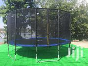 Round Trampolines | Sports Equipment for sale in Nairobi, Nairobi Central