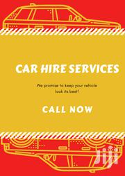 Car Hire Services | Chauffeur & Airport transfer Services for sale in Nairobi, Roysambu
