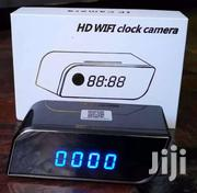 Tabletop Wifi Enabled CCTV Nanny Cams | Cameras, Video Cameras & Accessories for sale in Nairobi, Embakasi