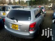 New Toyota Fielder 2012 Silver | Cars for sale in Nairobi, Zimmerman