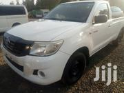 New Toyota Hilux 2011 White | Cars for sale in Nairobi, Zimmerman