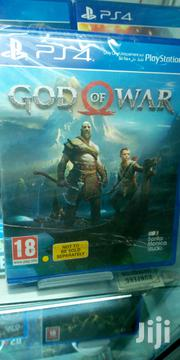 God Of War PS4(G.O.W) | Video Games for sale in Nairobi, Nairobi Central