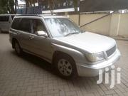 Subaru Forester 2001 Silver | Cars for sale in Nairobi, Parklands/Highridge