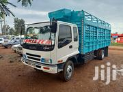 Isuzu FRR 2010 For Sale | Trucks & Trailers for sale in Nyeri, Karatina Town