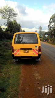 School Van 1995 | Trucks & Trailers for sale in Nyeri, Rware
