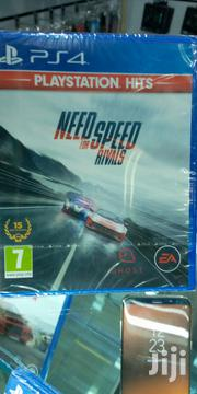 PS4 Need For Speed Rival | Video Games for sale in Nairobi, Nairobi Central
