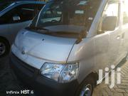 Toyota Townace 2012 Silver | Cars for sale in Mombasa, Shimanzi/Ganjoni