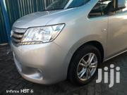 Nissan Serena 2012 Silver | Cars for sale in Mombasa, Shimanzi/Ganjoni