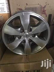 Hilux Sports Rims Size 16 | Vehicle Parts & Accessories for sale in Nairobi, Nairobi Central