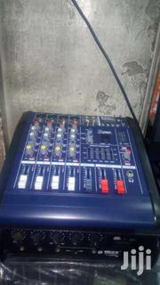 Four Channel Powered Mixer | Musical Instruments for sale in Nairobi, Nairobi Central