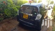 Honda Fit 2012 Automatic Black | Cars for sale in Nairobi, Mugumo-Ini (Langata)