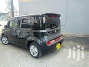 New Nissan Cube 2011 Black | Cars for sale in Nairobi, Nairobi Central