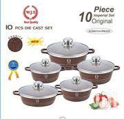 Durable Non Stick Cookware Set | Kitchen & Dining for sale in Nairobi, Nairobi Central