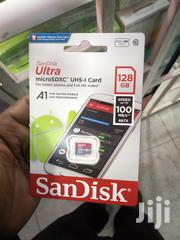 Sandisk Memory Card 128 GB | Accessories for Mobile Phones & Tablets for sale in Nairobi, Nairobi Central
