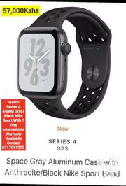 Iwatch Series 4 44 Nike Edition | Accessories for Mobile Phones & Tablets for sale in Mombasa, Mji Wa Kale/Makadara