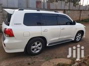 Toyota Land Cruiser 2011 White | Cars for sale in Nairobi, Parklands/Highridge