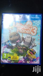 Little Big Planet 3 | Video Games for sale in Nakuru, Lanet/Umoja