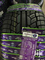 285/50/20 Achilles Tyres Is Made In Indonesia | Vehicle Parts & Accessories for sale in Nairobi, Nairobi Central