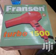 Fransen Turbo Blow Dryer | Tools & Accessories for sale in Nairobi, Nairobi Central