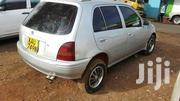 Toyota Starlet 1996 Silver | Cars for sale in Meru, Karama