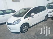 Honda Fit 2012 White | Cars for sale in Mombasa, Tononoka