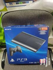 Ps 3 Super Slim New And 10 Games   Video Game Consoles for sale in Nairobi, Nairobi Central