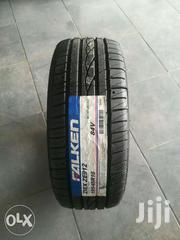 Falken Tyres 195/45/R16 Made In Japan.   Vehicle Parts & Accessories for sale in Homa Bay, Mfangano Island