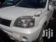 Nissan X-Trail 2009 White | Cars for sale in Mombasa, Tudor