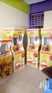 Cooking Oil Atm | Manufacturing Materials & Tools for sale in Mombasa, Mkomani