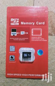 32GB Microsd HC Memory Card | Accessories for Mobile Phones & Tablets for sale in Nairobi, Baba Dogo