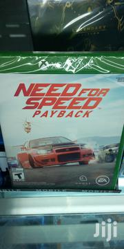 X-box One Need For Speed Payback | Video Games for sale in Nairobi, Nairobi Central