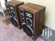 JVC Floor Standing Speakers 3-way With 200watts | Audio & Music Equipment for sale in Nairobi, Makina