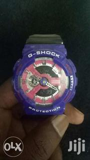 G-shock Tough Water Resistant | Watches for sale in Homa Bay, Mfangano Island