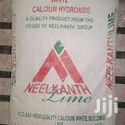 Hydrated Lime | Building Materials for sale in Nairobi, Kahawa West