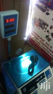 Butchery Weighing Scale   Store Equipment for sale in Nairobi, Nairobi Central
