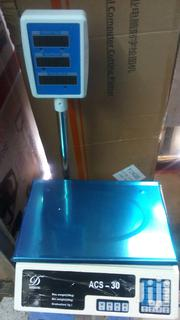 Garden Weighing Scale | Store Equipment for sale in Nairobi, Nairobi Central