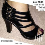 Ladies Heel Open Shoe | Shoes for sale in Nairobi, Nairobi Central