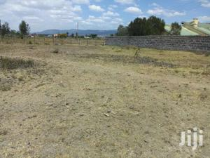 Plot For Sale In Shiners Boys Nakuru (Quarter Acre)
