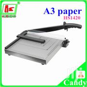 A3 Paper Cutter Machine | Stationery for sale in Nairobi, Nairobi Central