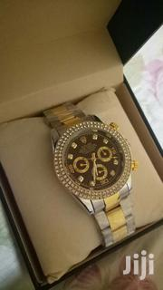 Automatic Silver Rolex | Watches for sale in Nairobi, Nairobi Central