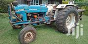 Tractor With Log Splitting Table And Maize Sheller | Heavy Equipments for sale in Meru, Municipality