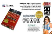 Slim Burn (Natural Way to Reduce Your Tummy Fat and Weight) ) | Vitamins & Supplements for sale in Nairobi, Umoja II