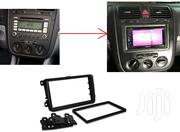 VW Jetta: Double Din Dvd Conversion Fascia Kit | Vehicle Parts & Accessories for sale in Nairobi, Nairobi Central