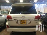 Toyota Land Cruiser 2008 White | Cars for sale in Mombasa, Tudor