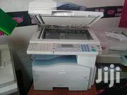 Clean Refublished Ricoh Mp 201 Photocopier | Computer Accessories  for sale in Nairobi, Nairobi Central
