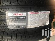 195/65/15 Wanli Tyres Is Made In China | Vehicle Parts & Accessories for sale in Nairobi, Nairobi Central