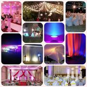 Decorative Lightings For Hire | Party, Catering & Event Services for sale in Nairobi, Roysambu